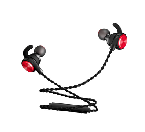 Bluetooth Wireless Runner Headset Sport Earbuds with Mic and Sweatproof - Wireless Earbuds for Running