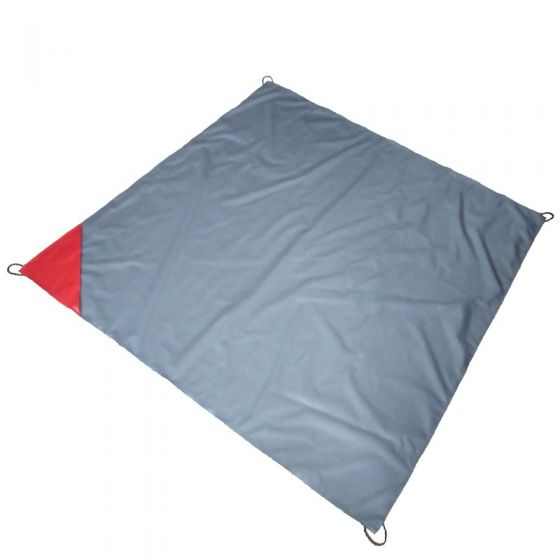 Mini Picnic Mat,Portable Picnic Mat for the Beach,Camping,Hiking or Park - Waterproof and Tear Resistant