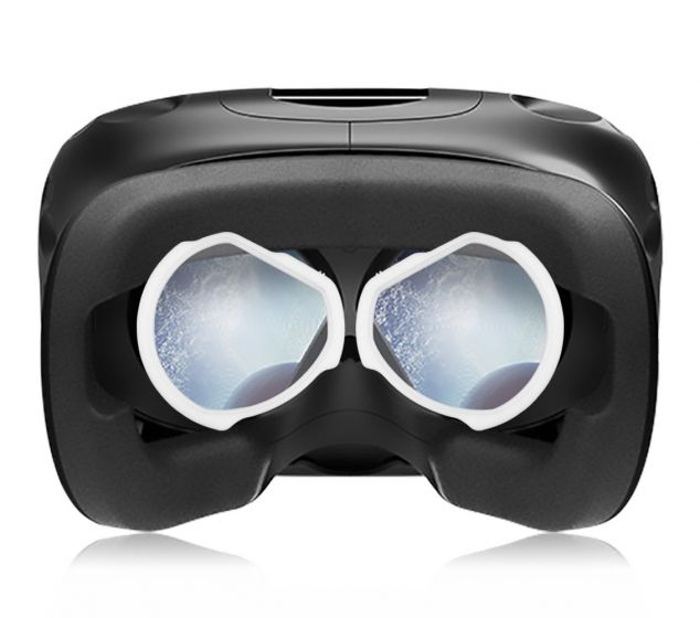Custom-made Near-Sightedness glasses for HTC VIVE Virtual Reality Headset- Clearer Experience, Easy to Install and Remove, Perfect for Near-Sightedness VR users