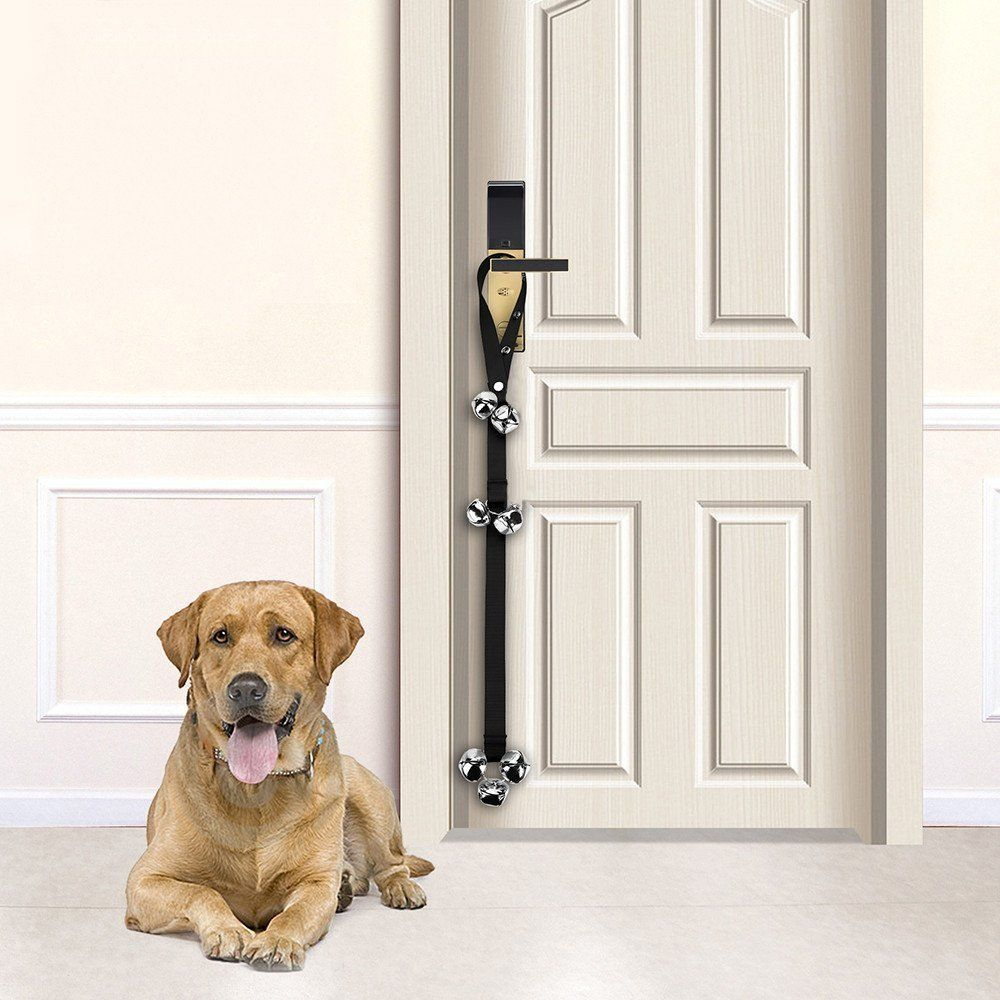 Dog Doorbells For Dog Training And Housebreaking Your Doggy Premium