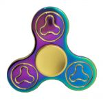 Top Play Fidget Toy Stress Relief Toy with Colorful Patterns- Good Gift for Adult & Children