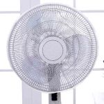 3 Pack Summer Fan Safety Nets/fan Dust Dustproof Mesh Cover Family Kid Finger Protector