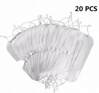 20 Pcs Hygiene Face Mask Perfect for HTC VIVE / PS VR / GEAR VR / OCULUS RIFT / VR Headset