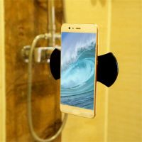 Flourish Lama, Car Bracket Pods Holder, Amazing Rubber Sticker for Mobile Phone Holder Stand