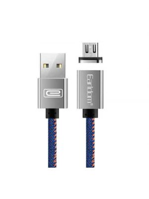The cowboy magnetic data line is suitable for android /TYPE - C  Huawei mi samsung Letv cell phone