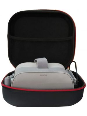 EVA Travel Carrying Case for Oculus Go - Charging On the Go Compatible