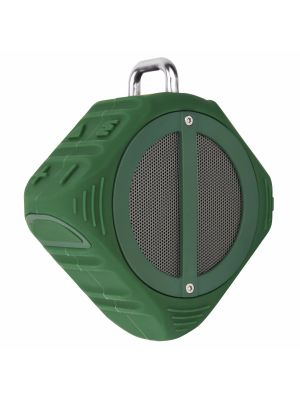 Portable Wireless Outdoor Bluetooth 4.0 Speaker IPX6 Waterproof,Hifi Speaker with 5W Enhanced Bass