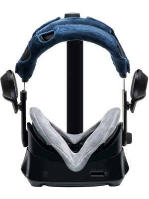 Face Foam Cover & Head Strap Cover for Valve Index-Super Soft and Made of 5% Spandex & 95% Polyester