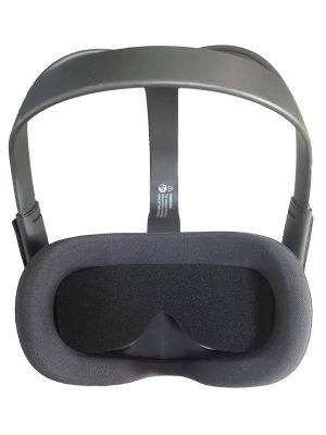 Lens Cover Foam Protector for Oculus Quest & Oculus Rift S VR Headset,Avoiding Screen Scratches