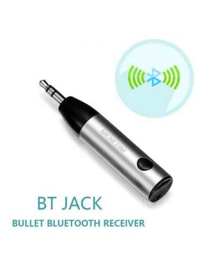 Bluetooth Receiver,Wireless Bluetooth 4.1 Receiver Adapter , Hands-Free Car Kits with 3.5mm AUX Audio