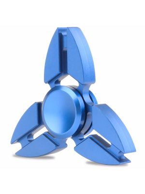 Spinner on Hand Fidget Toy, Fingertip Gyro Anxiety Relief Toys  Focusing Toy for Relieving Mind Killing Time