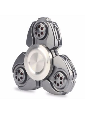 Premium EDC Fidget Hand Toy Spinner on Hand with Great Hand Feel and Balance