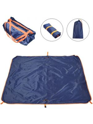 Multi-functional Storage Bag Outdoor  Picnic Blanket Waterproof Picnic Rug