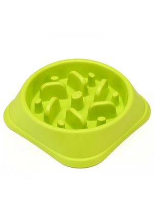 Slow Feeder Bowl for Dogs, Cats,Pets, Anti-choking Pet bowl