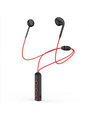 Wireless Bluetooth Headphones Sport Earbuds, Bluetooth V4.1 Magnet Stereo Ultra Lightweight Sweatproof with Mic